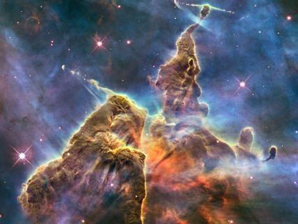 the-birth-of-stars