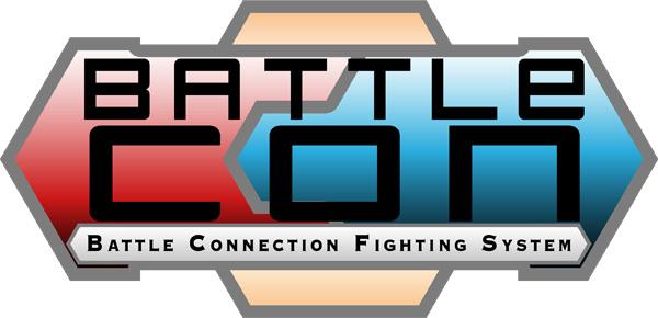 BattleCON logo