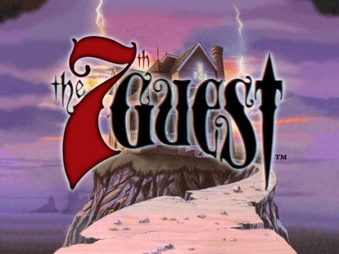 The 7th Guest © Trilobite Games