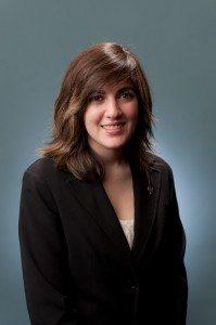 Rachel Davis, Intel  Science Talent Search 2012