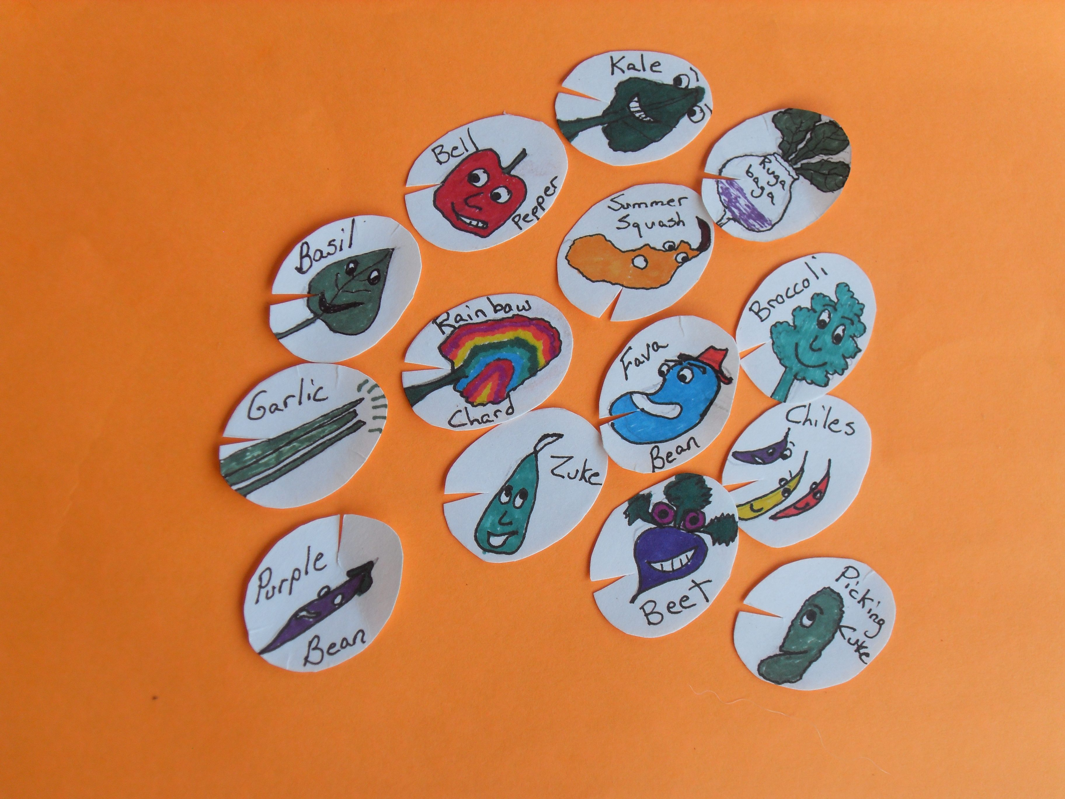 plant i.d. for the garden, DIY plant markers from spoons,