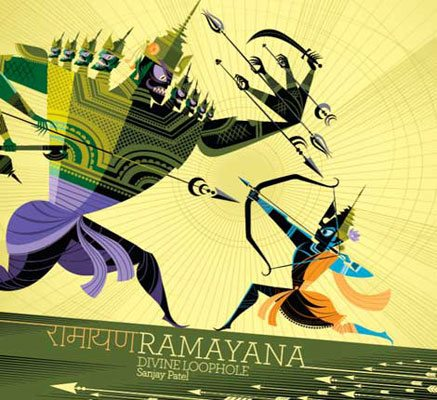 Ramayana - Patel