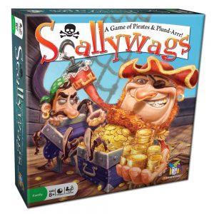 Scallywags Box