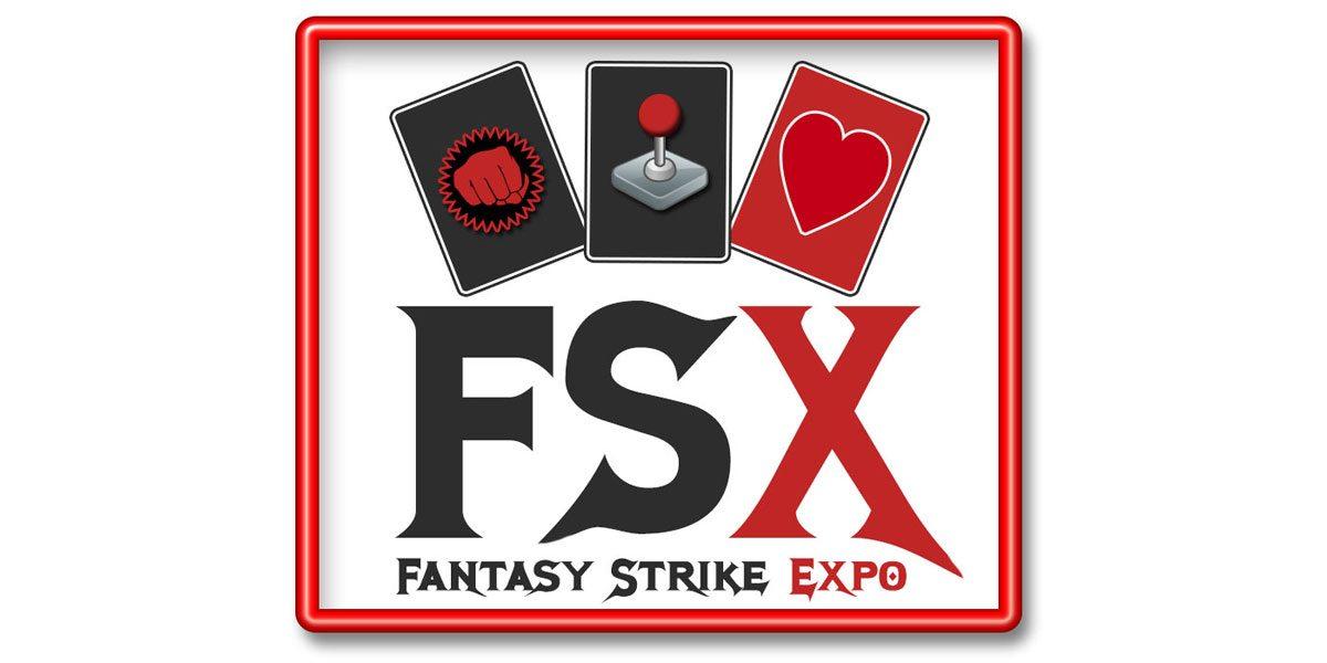 Fantasy Strike Expo