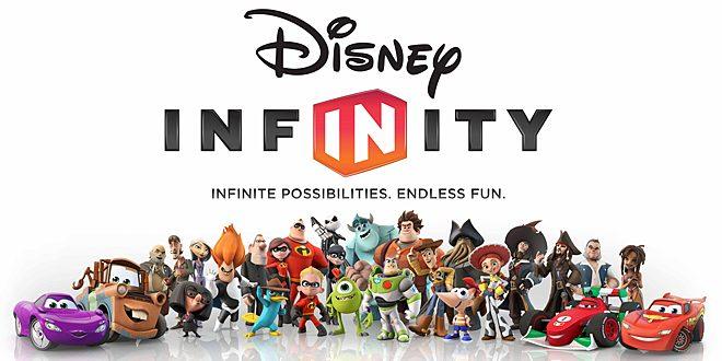 Disney Infinity © Disney
