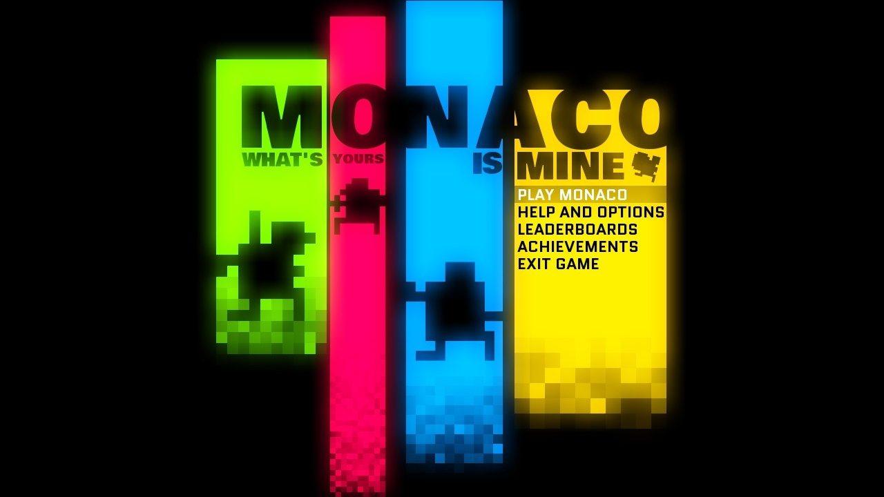 Monaco Main