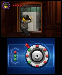 LEGO City screen shot 1