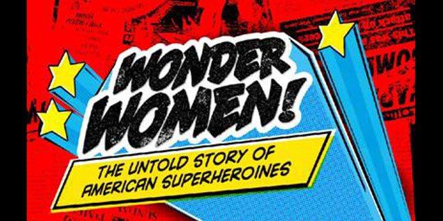 Wonder Women!