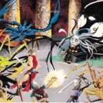 The 10 Best Classic D&D Modules I Ever Played #7: My Spidey Sense is Tingling