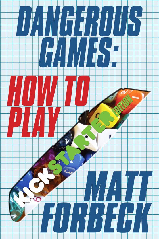 Book 1: How to Play