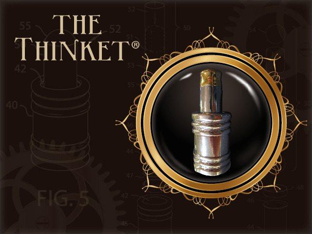 Thinket Kickstarter