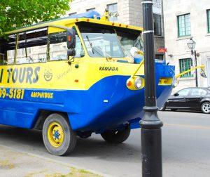 Montreal amphibus