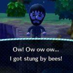 Bee-proof