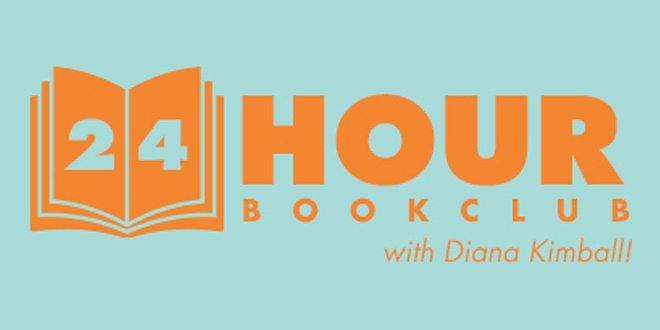 24-Hour Bookclub