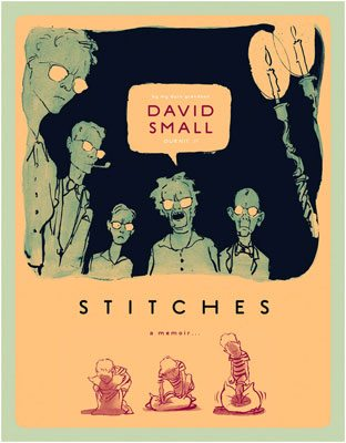 Stitches cover