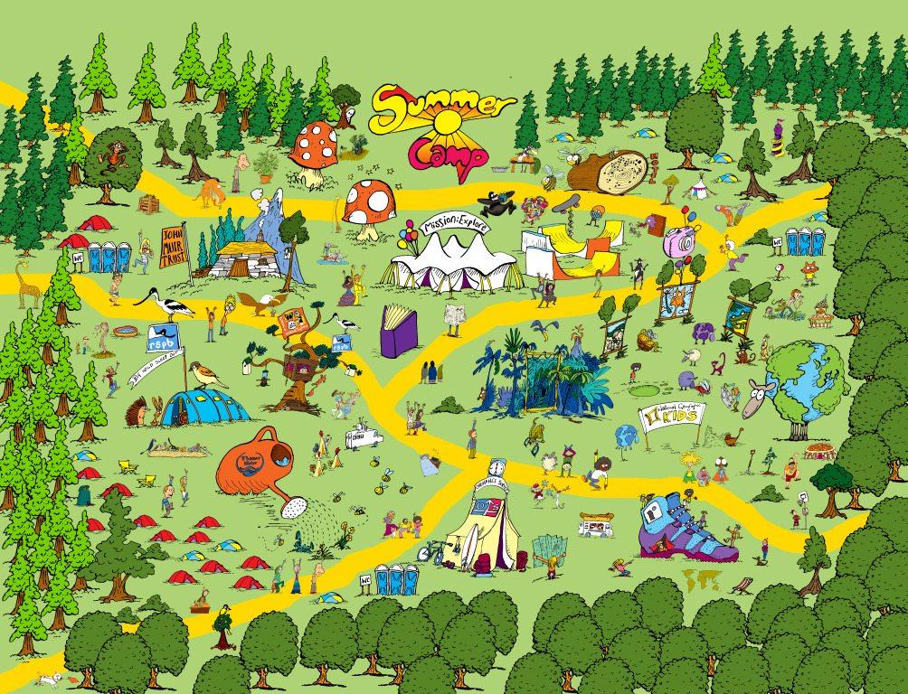 hands-on fun, outdoor activities for kids, Mission: Explore, summer fun,