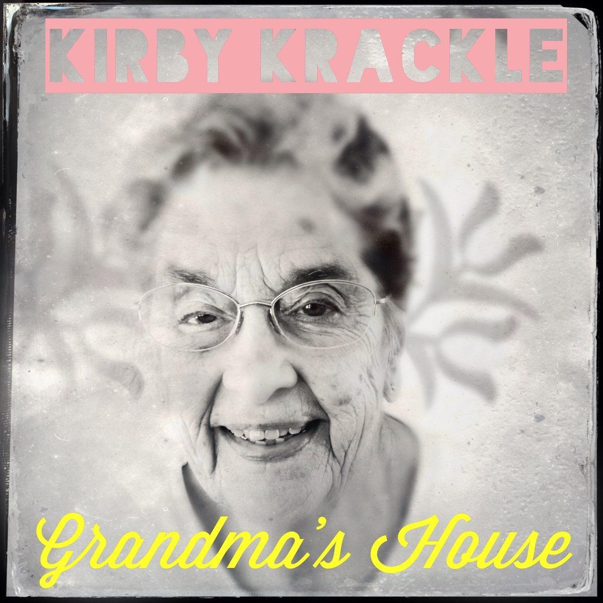 """Grandma's House"" cover image"