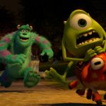 10 Things Humans Should Know About Monsters University