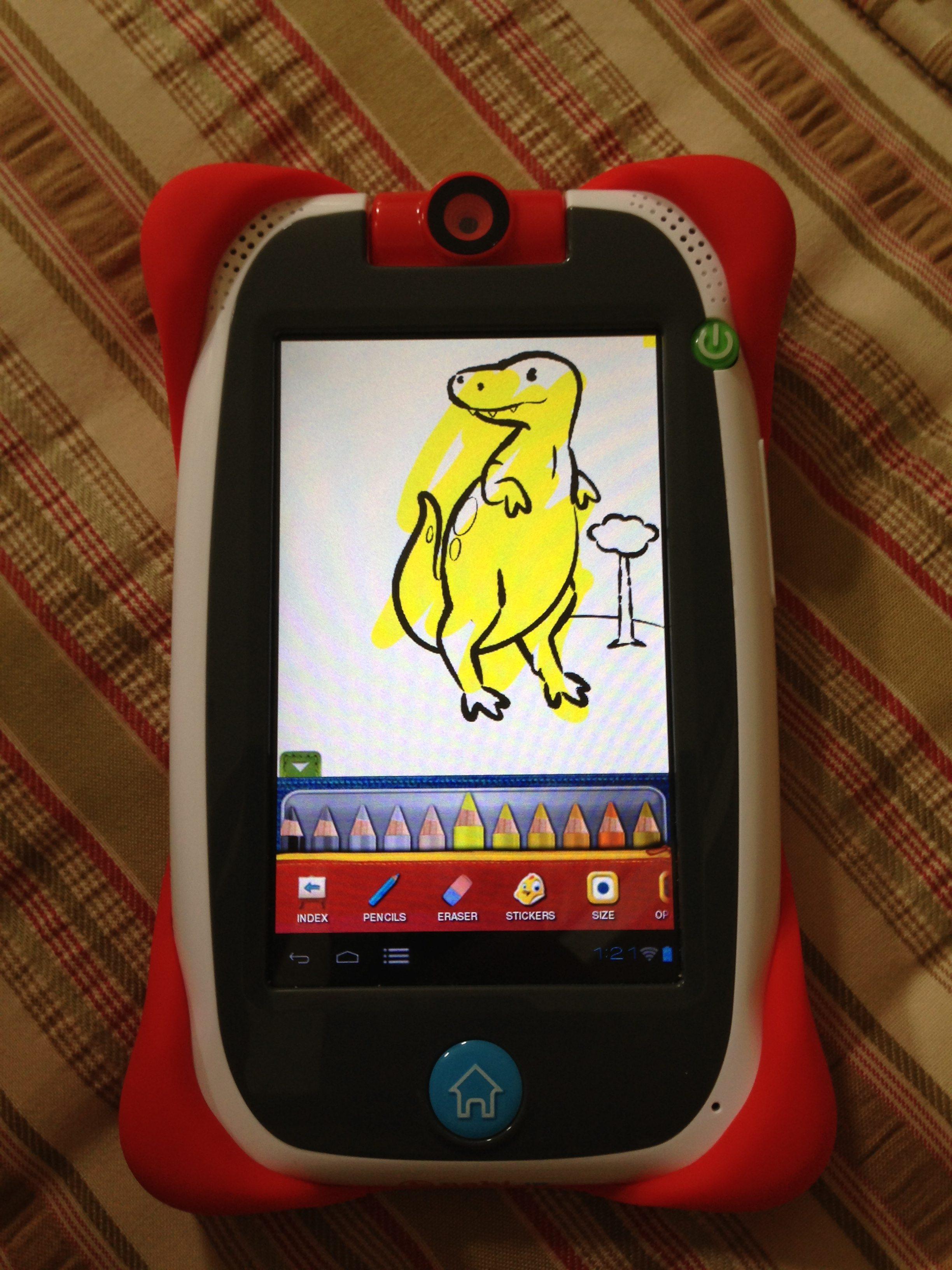 Coloring App