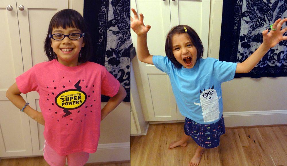 Eye Power Kids Wear