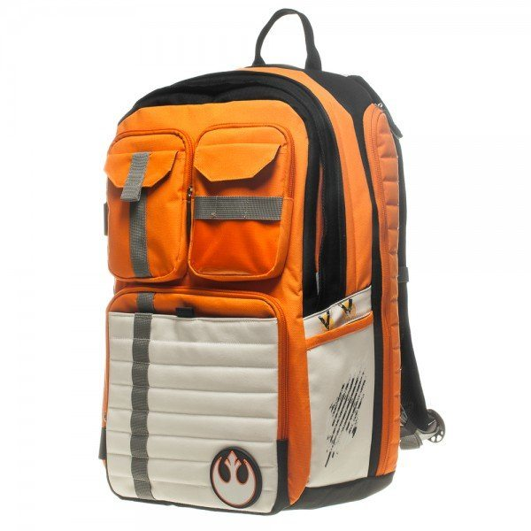 Rebel Alliance Backpack  Image courtesy of BigBad Toys
