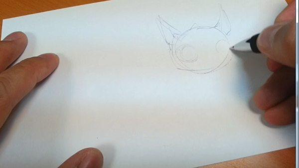 Drawing Skylanders 1