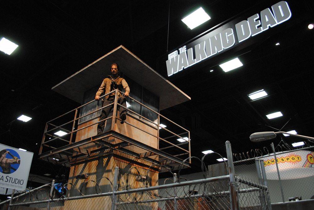 An image from this year's Comic-Con: xxx(Photo: Bob Calhoun)