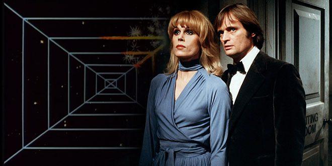 Sapphire & Steel © ATV/ITV/Network