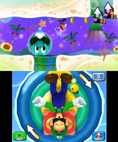 dream team screenshot
