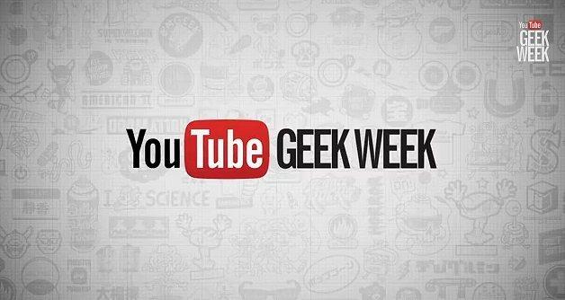 Geek Week 2013