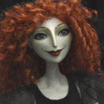 Scary Godmother Doll on Kickstarter