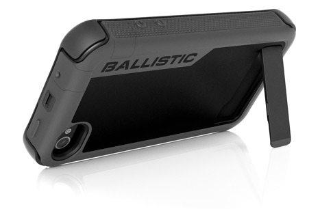 ballistic 1
