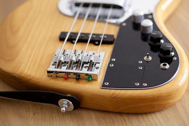 Rockstar guitar. Photo by Sebastiaan ter Burg, Flickr CC 2.0