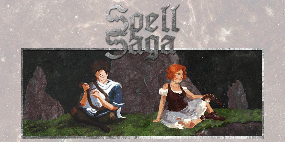 Spell Saga