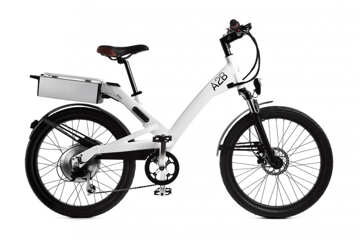 alva+, alva plus, a2b, hollywood electrics, ebike, e bike, electric bike