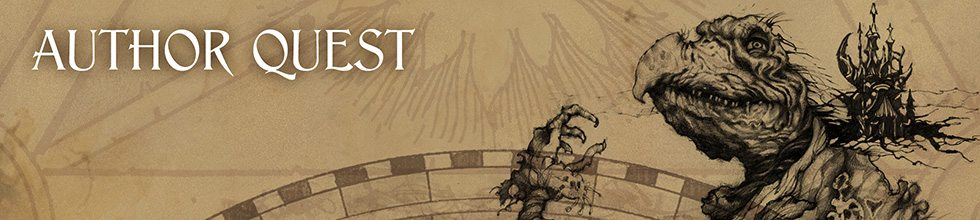 Dark Crystal Author Quest