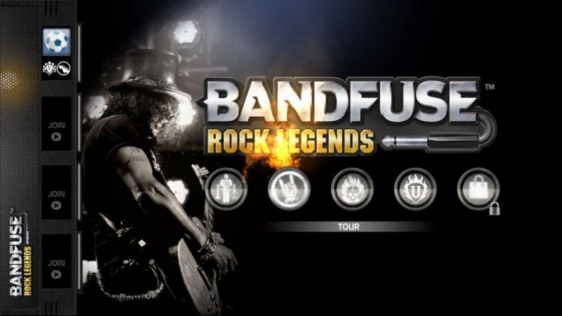 BandFuseRockLegends