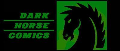 Dark Horse Logo (2)