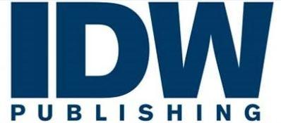 IDW Logo 2
