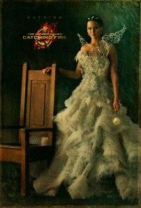 Katniss Capitol Portrait