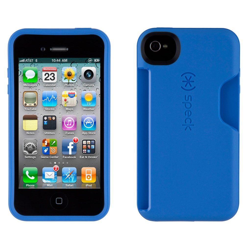SPK-A1354_SmartFlexCard-for-iPhone4S-Cobalt_StraightFrontStraightBack_1