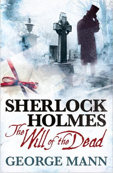 Will of the Dead Cover