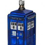 TARDIS Ornament ~$10