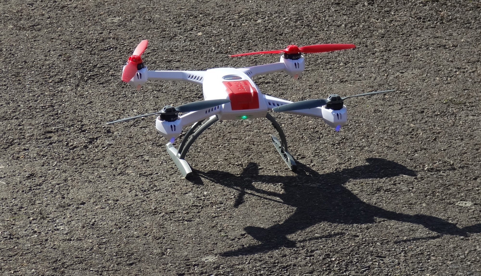 Blade 350 QX quadcopter