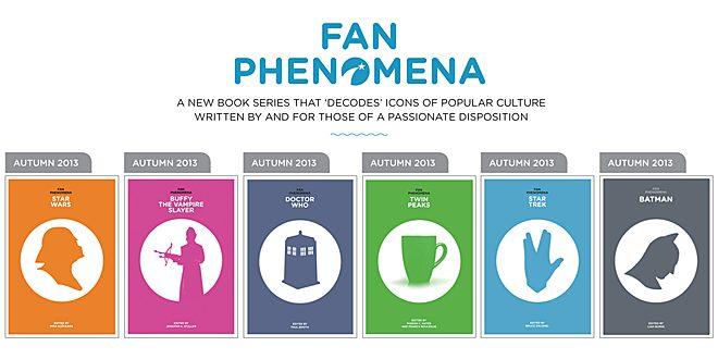 Fan Phenomena Series © Intellect