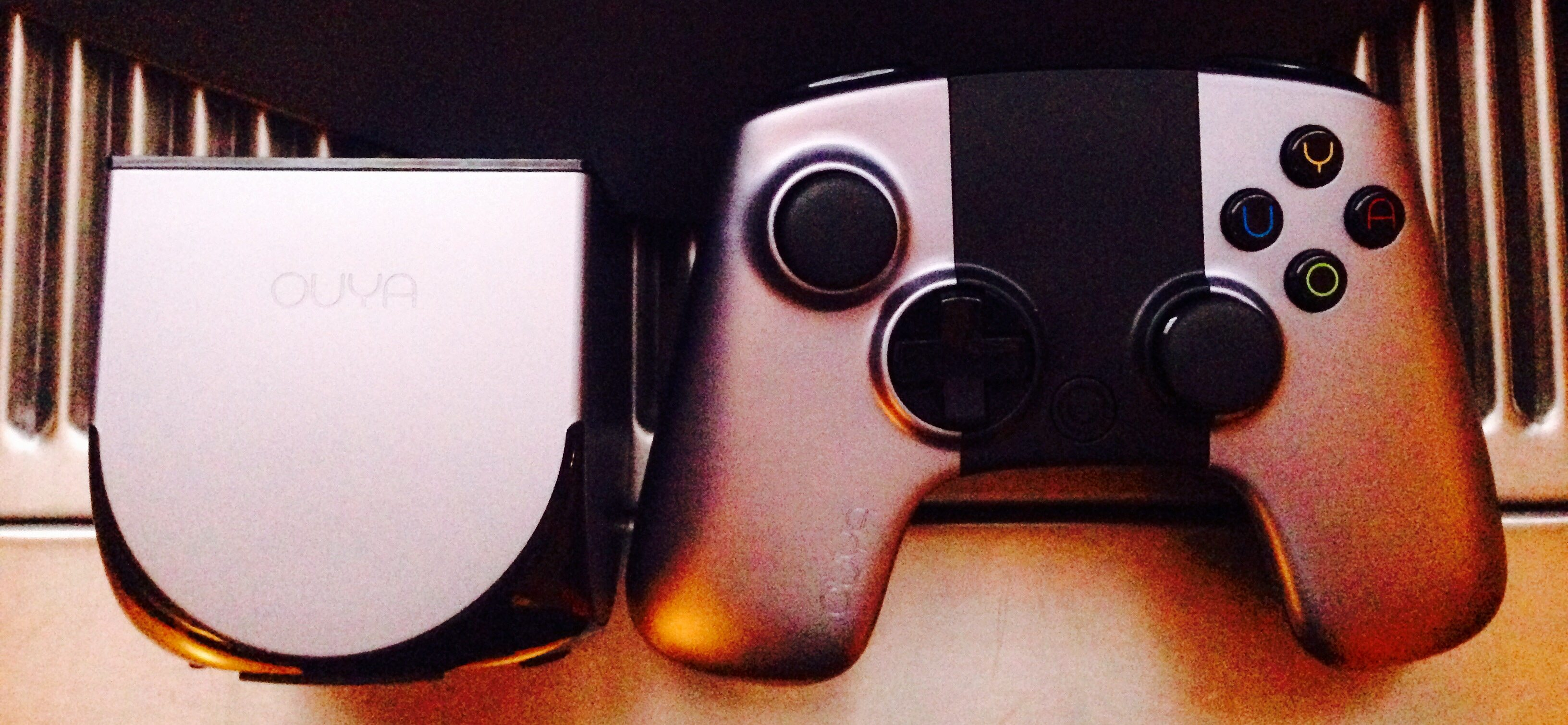 OUYA Gaming Console