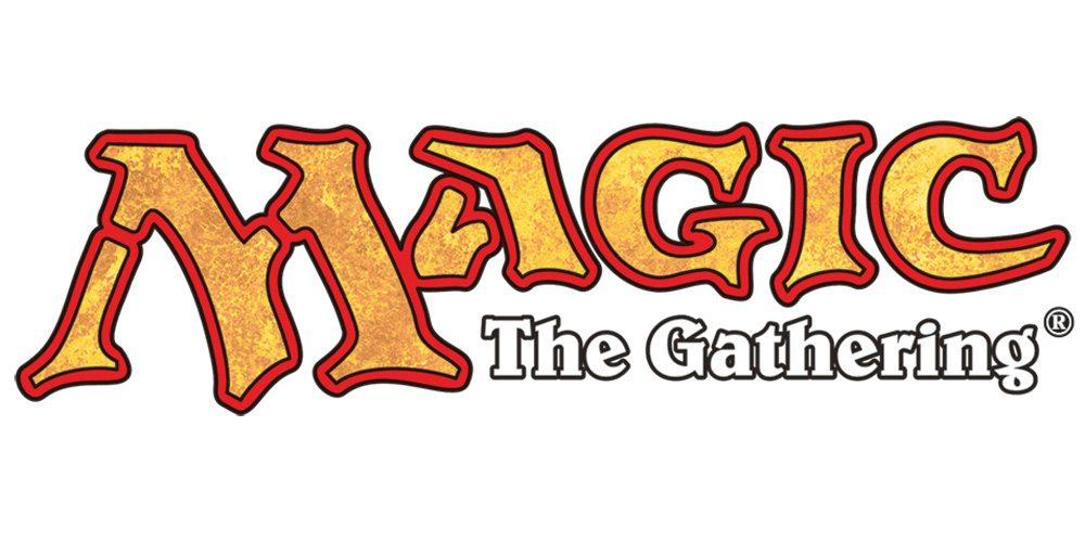 Magic: The Gathering logo