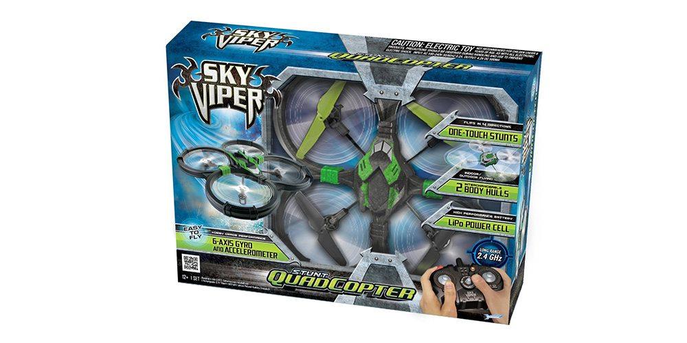 Sky-Viper