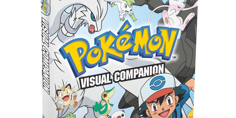 pokemon visual