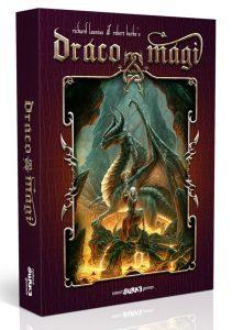 Draco Magi box